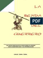 La Senda Del Guerrero