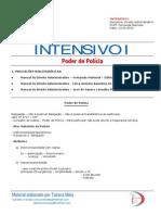 9 - 13-04-12 - Poder De Polícia