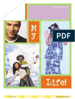 Prolife Campus Students - It's My Life!  2003