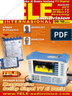 bid TELE-audiovision 1309