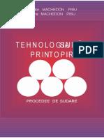 Tehnologia Sudarii Prin Topire