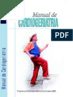 Manual Cardiogeratria