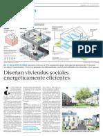 Viviendas  Sociales  Energéticas