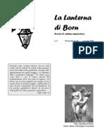 La Lanterna Di Born 63-66