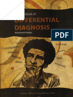 Matary Differential Diagnosis 2013 AllTebFamily.com