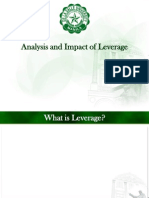 05 Analysis and Impact of Leverage.pdf