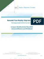 Advanced and Master Workbook - Step Into Balance