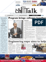 The Tech Talk 9.26.13