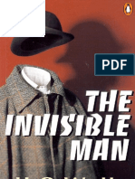 Level 5 -The Invisible Man