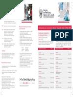 folleto laboratorios CLINICO