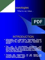Phraseologies