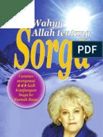 Wahyu Allah Tentang Sorga by Mary K. Baxter