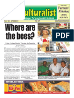 The Agriculturalist Newspaper - September 2013