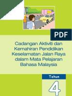 Teacher's PKJR Notes