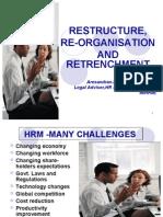 9.1.restru & reorg&RETRENCH1