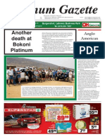 Platinum Gazette 27 September 2013