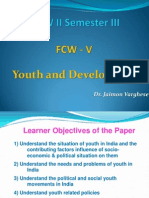 youth dev unit 3