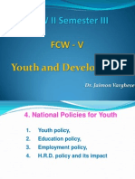 youth dev unit 4