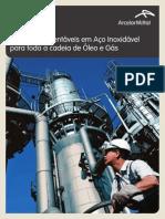 Catalogo Oil e Gas