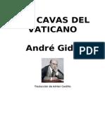 Gide, Andre - Las Cavas Del Vaticano