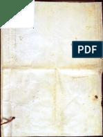 Documento Tratado Tordesillas