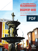Philadelphia Neighborhoods Discovery Guide