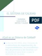 Forma2[1]El Sistema de Calidad