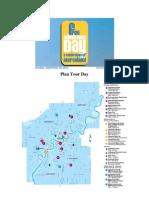 City of Edmonton's Free Admission Day
