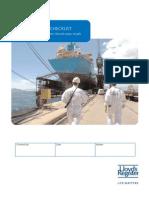 Lloyd - Maintenance Guide Checklist Rev3