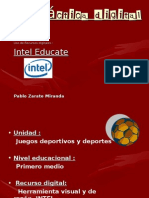 didáctica digital