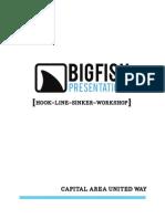 Hook Line Sinker Sample Workshop Document