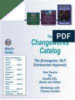Tom Condon / Changeworks Catalog