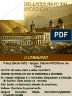 7 - Arcadismo No Brasil