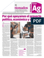 Autogestión N13 26/09/13 | Tiempo Argentino
