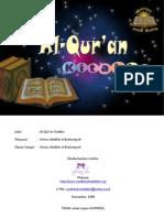 Al-Qur'an Kitabku