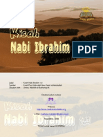 Kisah Nabi Ibrahim