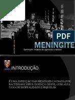 Myu Funato Seminario Meningite
