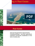 Real Property Investment