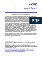 ASPE Health Insurance Marketplace Premiums 2014