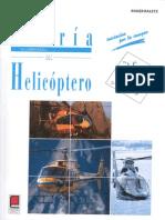Roger Raletz - Teoría Elemental del Helicóptero