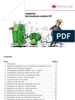 Pruftechnik Booklet_diagnostico de Maquinas