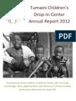 Tumaini Annual Report 2012