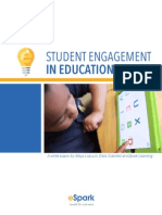 Student Engagement in Educational Apps
