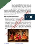 Folk dances of Rajasthan.pdf