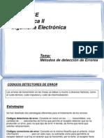 Clase 10- Metodos de Deteccion de Errores.ppt
