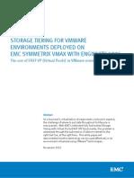 Tiering Vmware Vmax