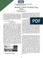 RFID based online