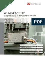 Wearscanner 2-Page-flyer Vib.9.826 03-06-13 Es