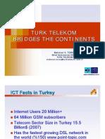 türk telekom sunumu