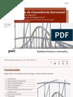 Consultoría Gerencial - Boletín 12 - Parte 3 - Valoración de empresas como Estrategia de Negocios